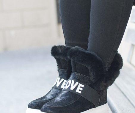 Warum und wie man Schuhe online kauft