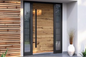 Wo Sie Haustüren kaufen können