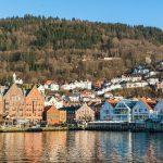 Wie man nach Norwegen umzieht?