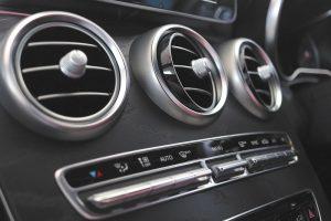 Wichtige Rolle des Kondensators der Auto Klimaanlage