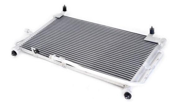 Klimaanlage Kondensator zum Daewoo Matiz