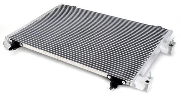 Klimaanlage Kondensator