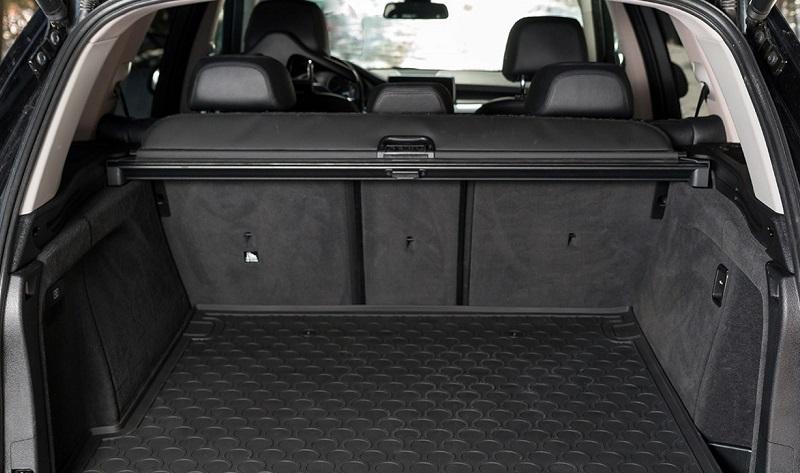 Gummiteppiche für den Kofferraum