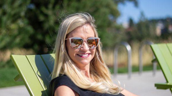 Beste Sonnenbrillen für verschiedene Gesichtsformen